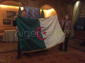 L'Algérie invité d'honneur à Dallas