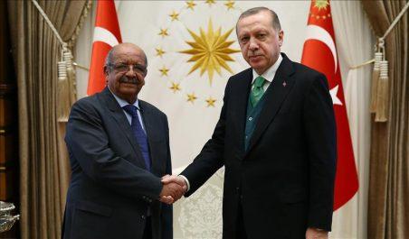 L'Algérie, premier partenaire africain de la Turquie