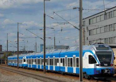 Es-Senia : Un homme mortellement écrasé par un train