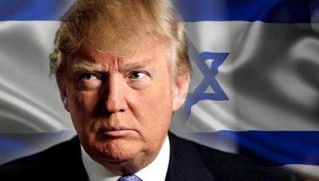 Trump n'est pas sûr qu'Israël cherche la paix avec les Palestiniens