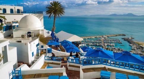 Tunisie: 8 millions de touristes attendus en 2018
