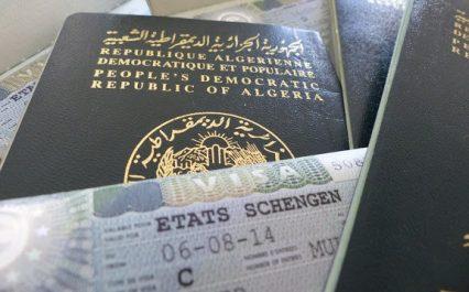 La France accordera 200 visas de travail aux Algériens par an