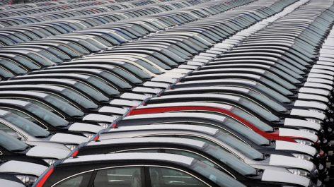 Les Japonais à la recherche du marché automobile… perdu