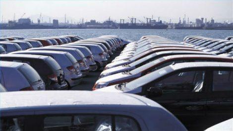 La facture d'importation des véhicules en hausse : Plus de 2 milliards de dollars en 2017