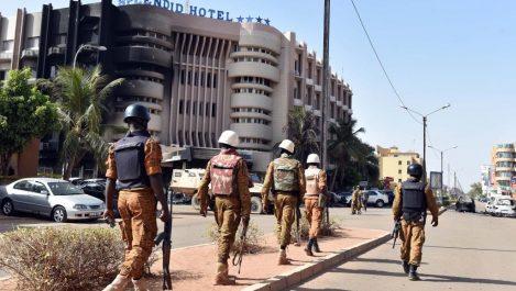 Le groupe terroriste GSIM revendique les attaques de Ouagadougou