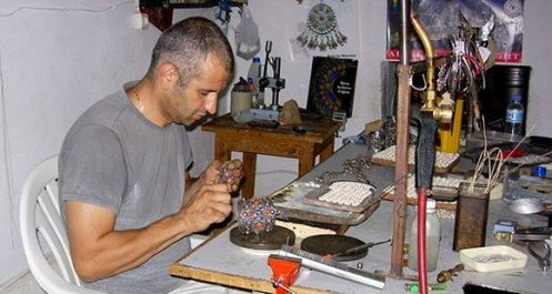 Les artisans appelés à développer le produit artisanal pour atteindre l'excellence et l'exportation