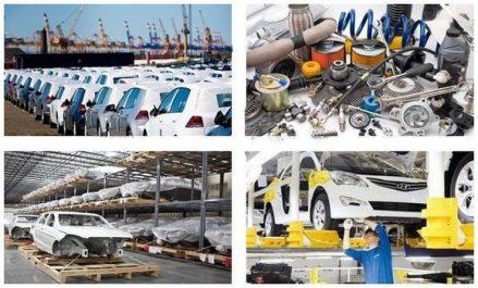 OBG souligne les opportunités de croissance de l'industrie automobile en Algérie