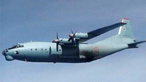 Syrie : Un avion militaire russe s'écrase faisant 32 morts