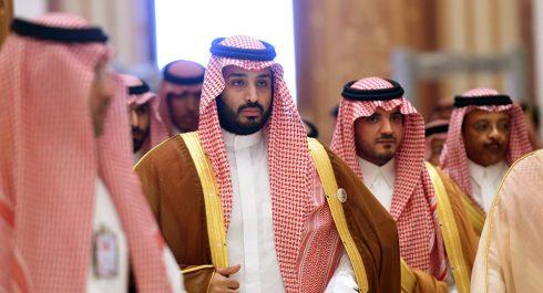 Coalition antiterroriste arabe: Riyad veut forcer la main à Alger