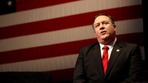 USA : bataille attendue au Sénat pour confirmer les nominations de Mike Pompeo et Gina Haspel