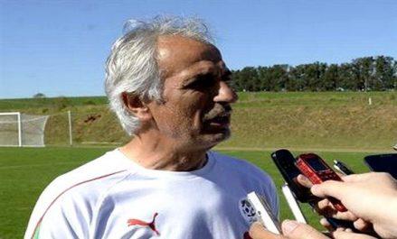 Foot/Mondial 2018: «Rééditer la performance de l'Algérie » (Halilhodzic)
