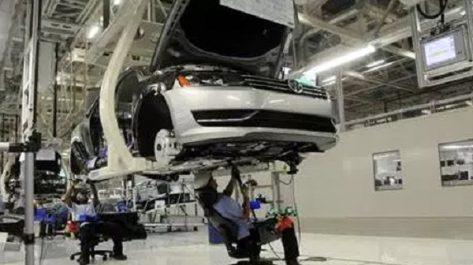 Le cas des usines de montage de voitures