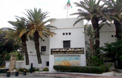 L'Algérie a franchi d'»importants» pas en termes de consécration des droits de l'homme