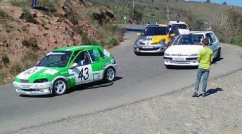 Rallye régularité mixte des Zianides : La DGSN et Ben Aknoun dominent les épreuves