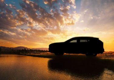 Salon de New York : Rendez-vous le 28 mars avec la cinquième génération du Toyota RAV4