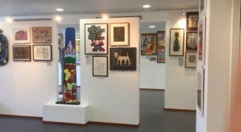 1er salon des arts plastiques El Tarf : Hommage au talent de la femme algérienne