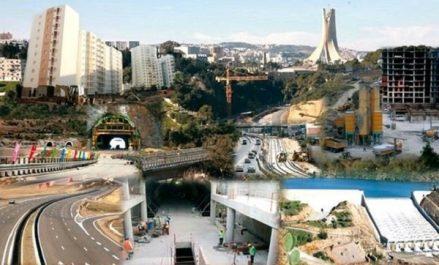 Economie algérienne: le FMI partage le même diagnostic établi par les pouvoirs publics
