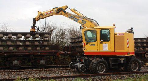 51 milliards pour moderniser la voie ferrée Annaba-Tébessa