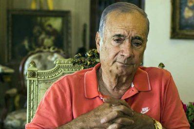 Football Égyptien : Samir Zaher n'est plus