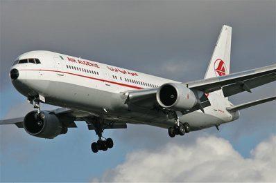 Ouverture d'une ligne aérienne Tlemcen-Alicante