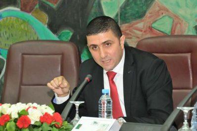 L'ambassade d'Algérie à Madrid désobéit aux instructions de Bedoui!