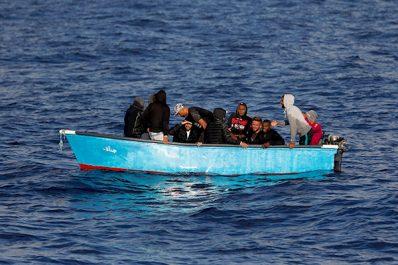 Oran: Un autre cadavre de migrant repêché