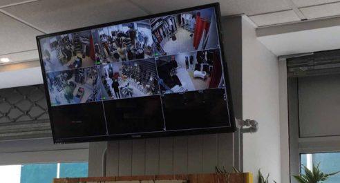 La vidéosurveillance : souriez, vous êtes « surveillé(e)s »