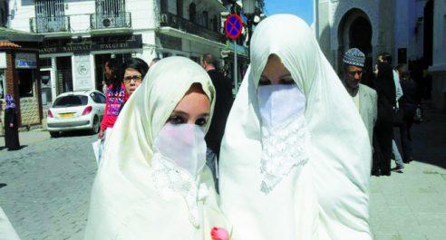 JOURNEE INTERNATIONALE DE LA FEMME : Les fruits d'une longue lutte