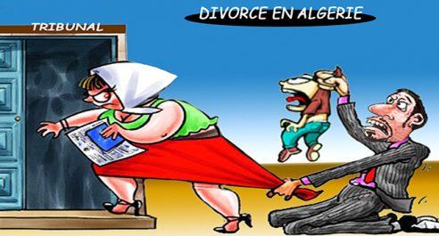 Le HCI tire la sonnette d'alarme : près de 70 mille cas de divorce en Algérie
