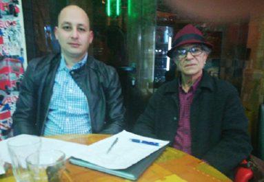 MERABET DASCH, MANAGER DU FESTIVAL DE JAZZ A REFLEXION : ''On veut créer l'Olympia à Oran''