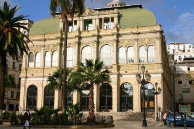 Les 8èmes Journées du «Théâtre du Sud» s'ouvrent à Alger