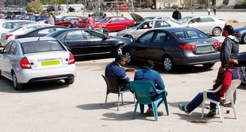 Le boycott des véhicules ''MADE IN ALGERIA'' se poursuit : Des voitures invendables
