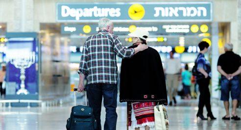 Selon un rapport d'une commission de l'ONU: 46.477 Algériens auraient émigré en Israël !