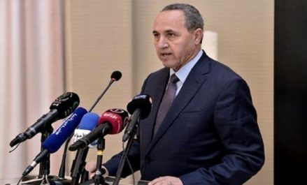 La situation de la poésie en débat à Alger