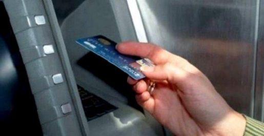 Réception prochainement d'un millier de distributeurs automatiques de billets de banques