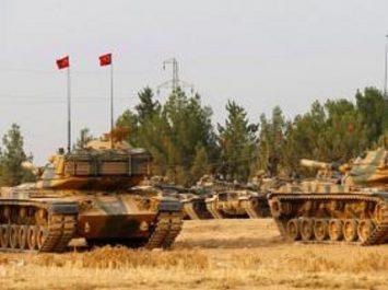 Syrie : l'armée turque contrôle Afrine