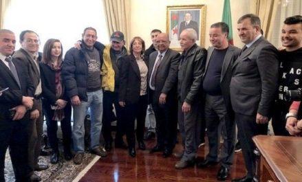 Messahel souligne l'intérêt particulier accordé à la communauté nationale par le Président Bouteflika