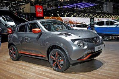 Salon de Genève 2018 : Second restylage pour le Nissan Juke