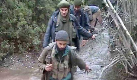 In-amenas : Un terroriste se rend aux autorités militaires