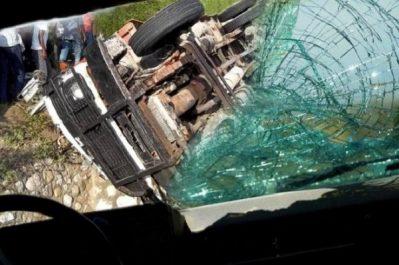 Accidents de la route : 38 morts et 1060 blessés en une semaine