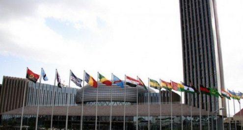 UA: une mise en oeuvre effective de la zone de libre-échange continentale d'ici un an