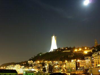 «Une heure pour la Planète» : extinction des lumières des sites d'Alger le 24 mars