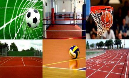 Un nouveau plan pour le développement du sport en fonction des particularités de chaque wilaya