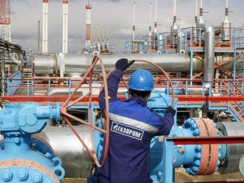 La Chine compte augmenter ces importations de gaz russe