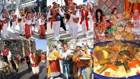 Conseil des ministres : Yennayer sur le calendrier des fêtes légales