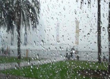Des pluies orageuses dans les wilayas du centre et de l'ouest du pays (BMS)