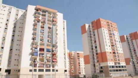 Enquêtes foncières sur les assiettes devant abriter les 4.000 logements LPA à Alger