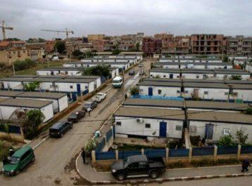 Eradication des chalets à Boumerdes: relogement de pas moins de 390 familles