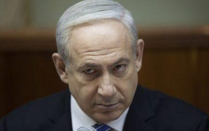 Netanyahou pourrait finir en prison
