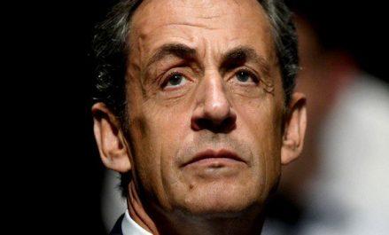 Sarkozy renvoyé en correctionnelle pour corruption et trafic d'influence dans l'affaire des écoutes